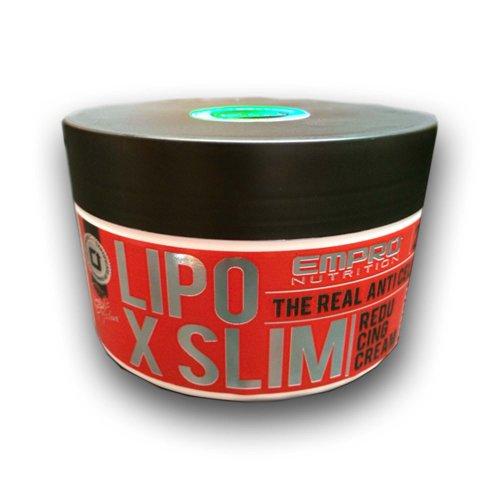 LIPOXSLIM 3.0 Crema anticelulítica