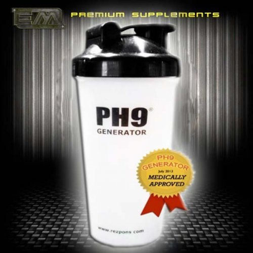Shaker PH9 Generator
