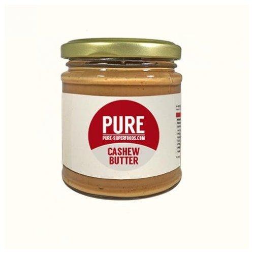 Mantequilla de anacardos Pure Organic Cashew