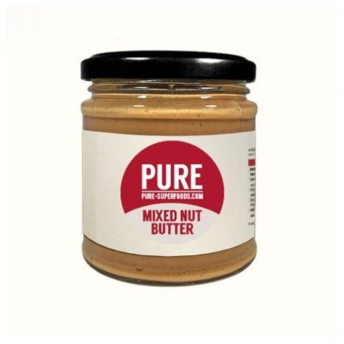 PURE MIXED NUTS BUTLER
