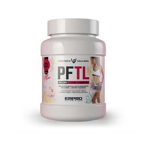 Profit PFTL 500 g. Isolatada con L-carnitina