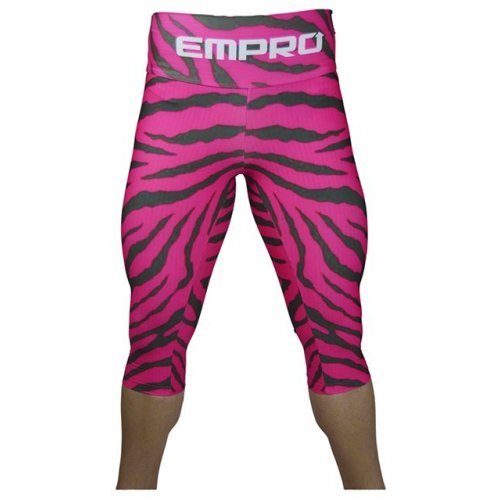 LEGGING VG - PINK TIGER