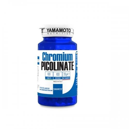 Chromium PICOLINATE 100