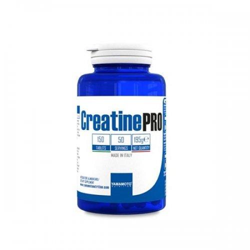 Creatine PRO Creapure® Quality 150 comprimidos