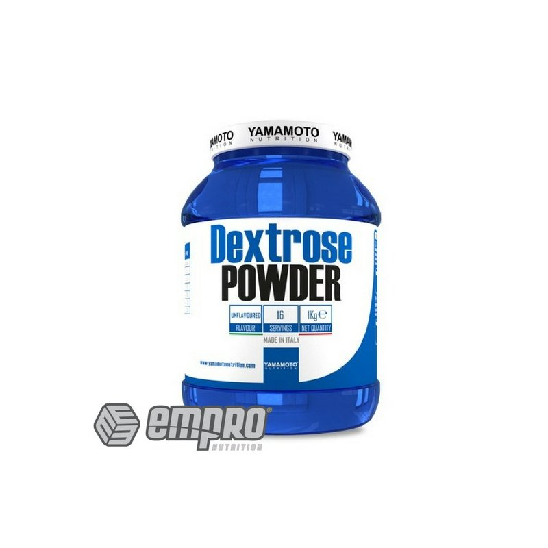 ComprarDextrose Powder Glucosa en Polvo