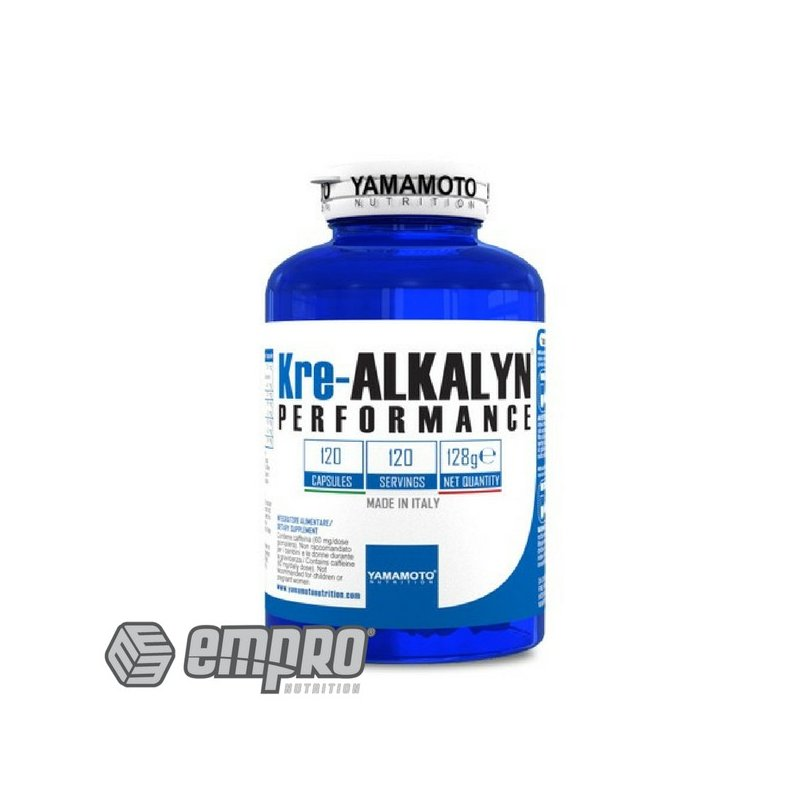 Kre-ALKALYN® PERFORMANCE