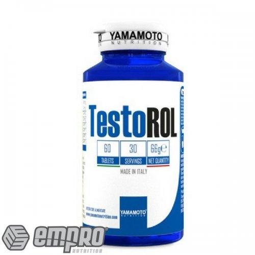 Testorol Anabolizante natural Yamamoto