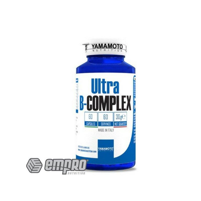 Ultra B complex Yamamoto