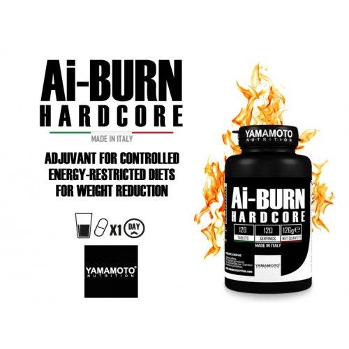 Ai-BURN® HARDCORE Yamamoto