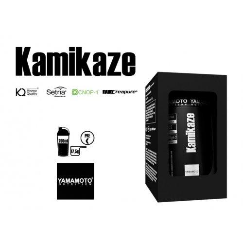 Kamikaze 400 gramos Yamamoto