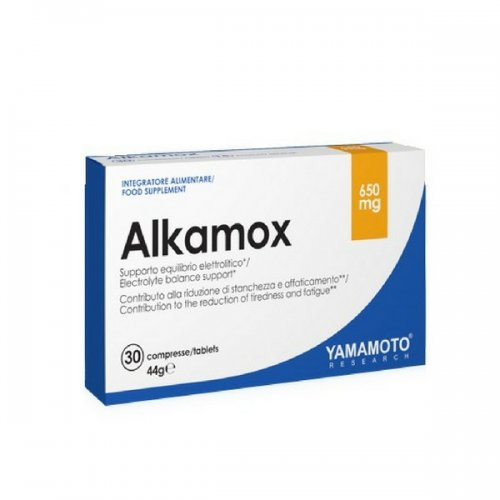 Alkamox® Potasio magnesio