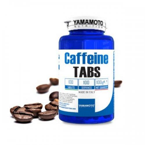 Caffeine TABS 100 comprimidos