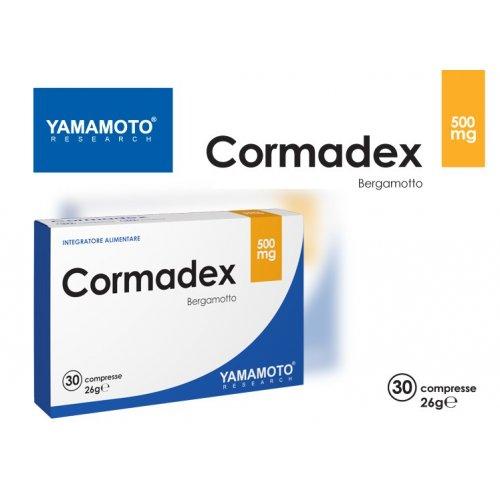 Cormadex® 30 comprimidos