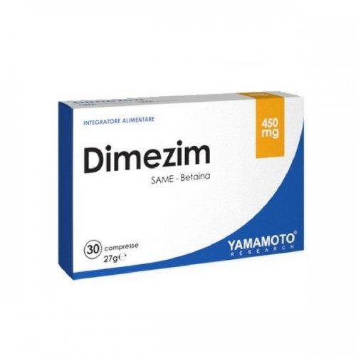 Dimezim® con SAME y betaína