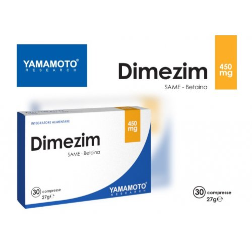 Dimezim® 30 comprimidos