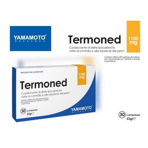 Termoned® control de peso