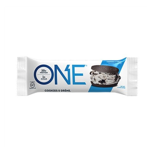 OH YEAH LOW CARB 60 Gr. COOKIES & CREAM