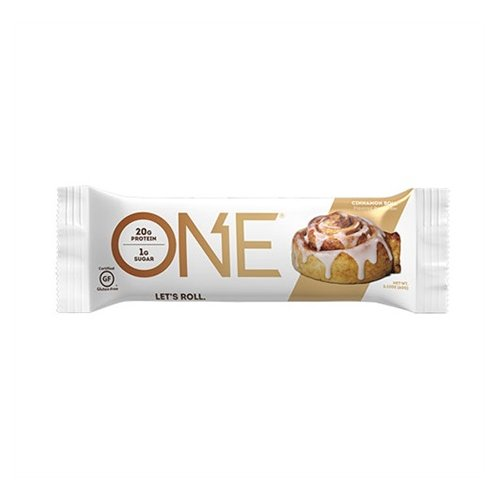 OH YEAH LOW CARB 60 Gr. CINNAMON ROLL FLAVOR