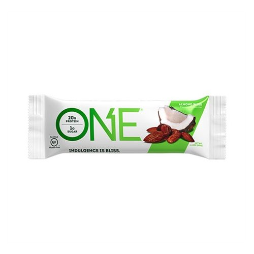 OH YEAH LOW CARB 60 Gr. ALMOND BLISS FLAVOR
