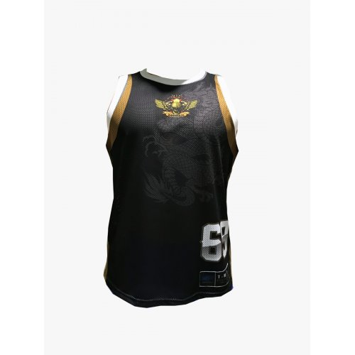 Camiseta Dragon Basket Empronables