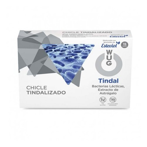 Chicles WUG Tindal