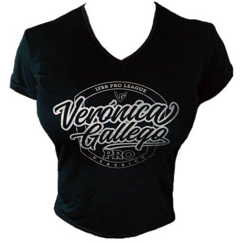 Camiseta Verónica Gallego PRO