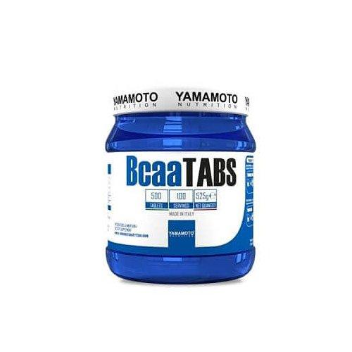 Bcaa TABS 500 comprimidos