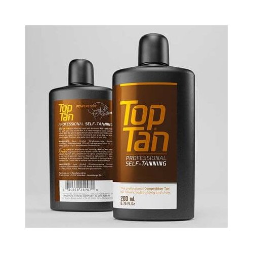 TOP TAN 200ML