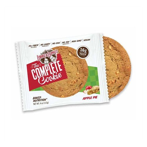 COMPLETE COOKIE-manzana- Lenny & Larry's