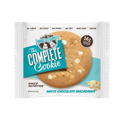 COMPLETE COOKIE- macadamia- Lenny & Larry's