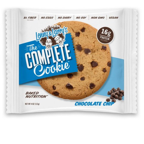 COMPLETE COOKIE- chocolate chip- Lenny & Larry's
