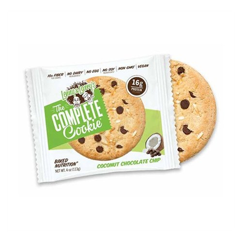 COMPLETE COOKIE- chocolate coconut- Lenny & Larry's