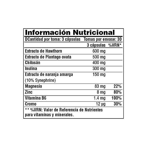 D-FAT NITE. ESTIMULANTE