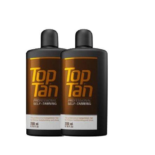 PACK 2 TOP TAN