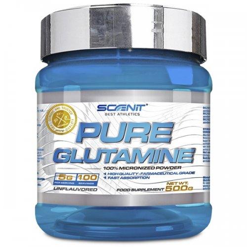 Pure Glutamine - Glutamina en polvo