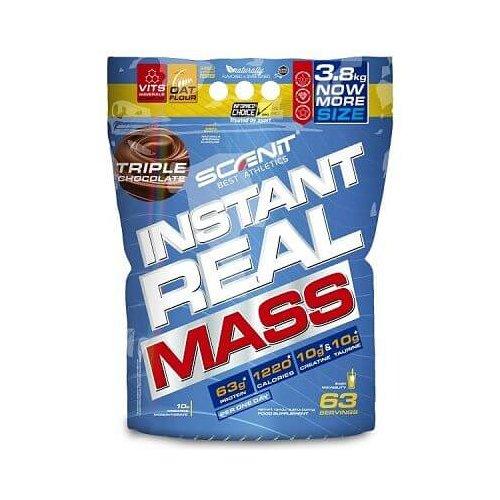 Instant Real Mass - Ganador de masa