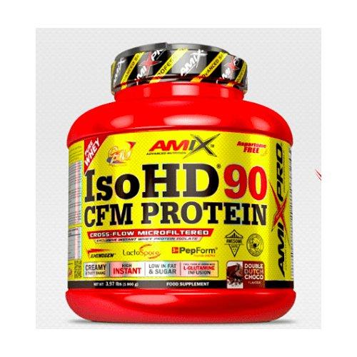 ISO HD 90 CFM 800 GR.