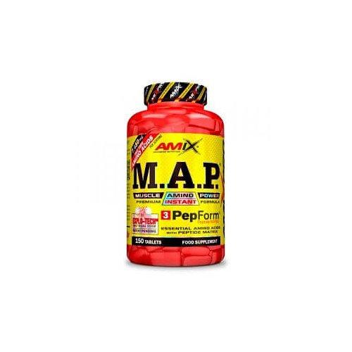 MAP AMIX