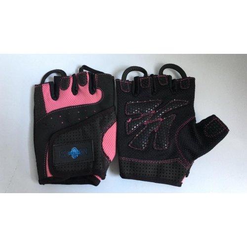 guantes entreno mujer olymlpia