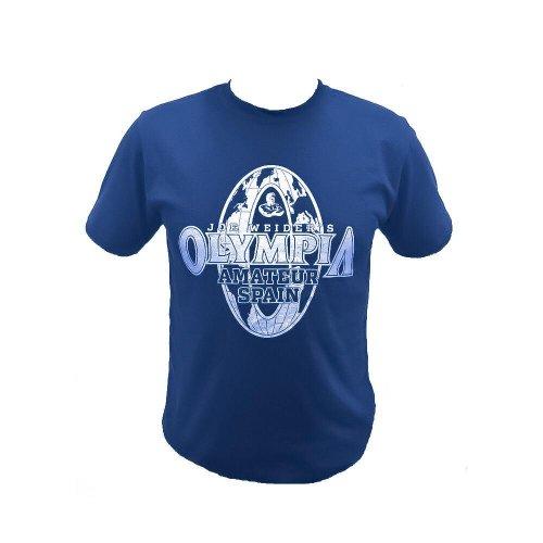 Camiseta Mr Olympia Oficial