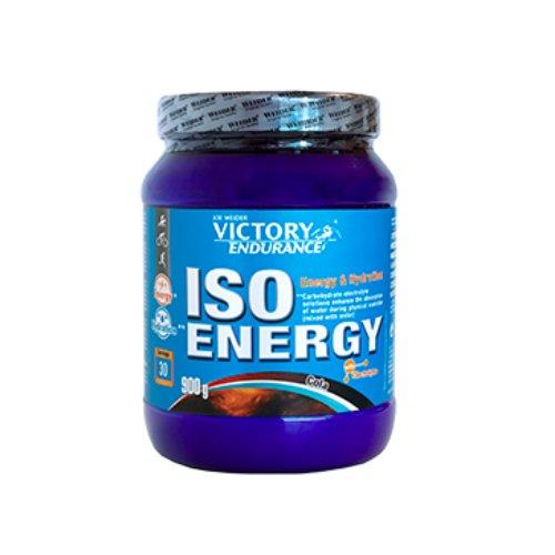 ISO ENERGY