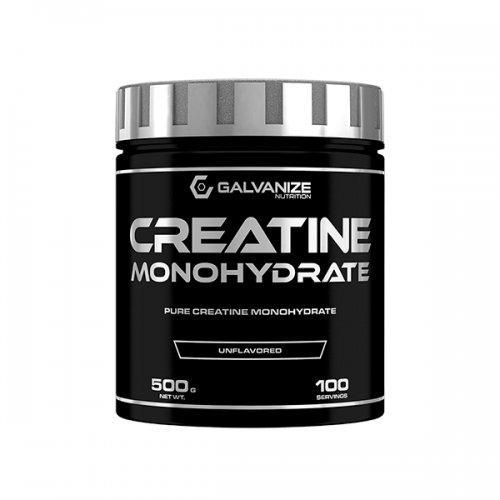 CREATINE NONOHIDRATE 500G