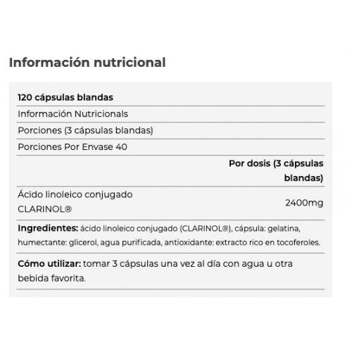 CLA PRO CLARINOL® QUALITY