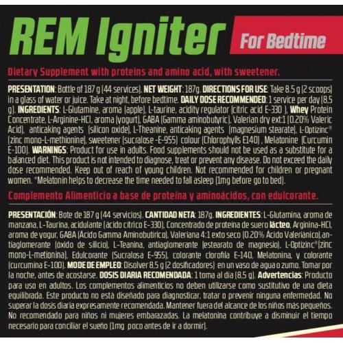 REM IGNITER