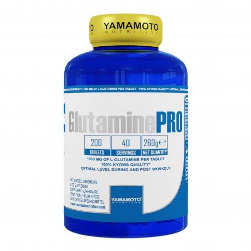 Glutamine PRO Kyowa® 200 comprimidos