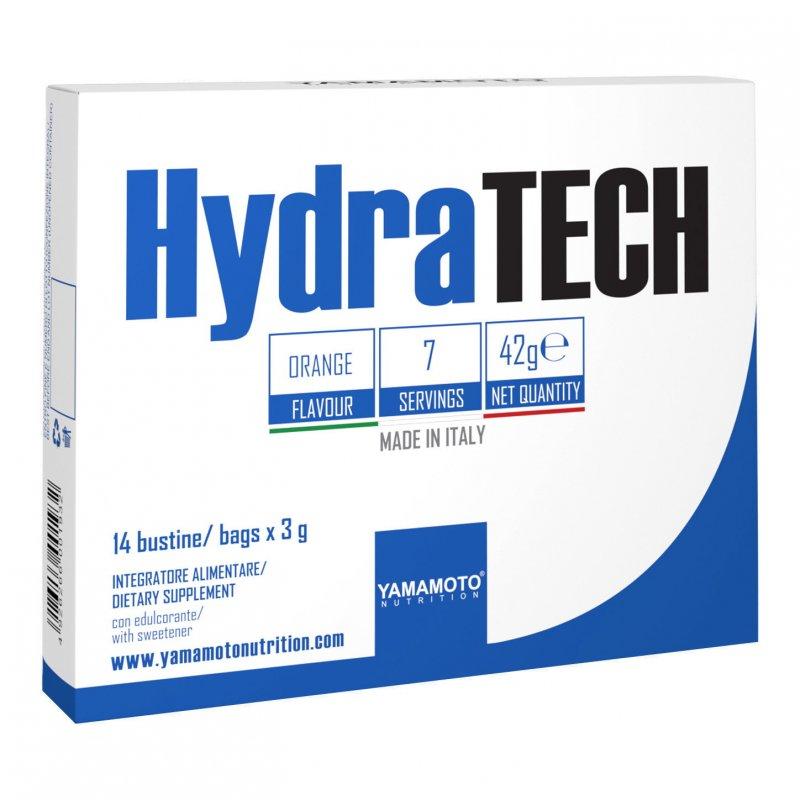 HydraTECH® Yamamoto 14 bolsitas
