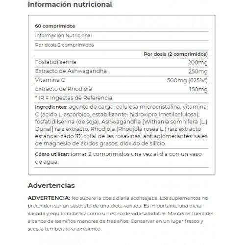 NeuroSURGE® 60 comprimidos