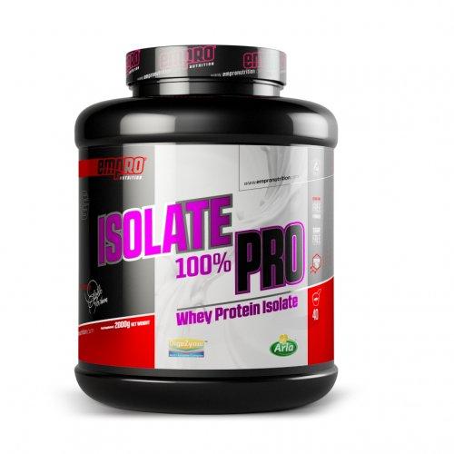 ProteínaIsolate Whey 100% Pro 2 kg.