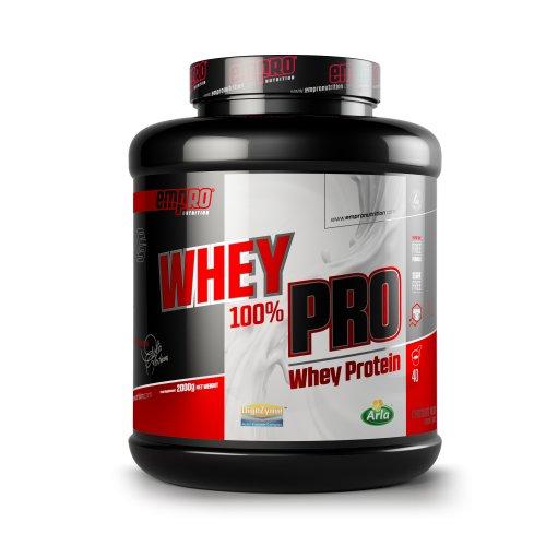Proteína Whey Pro 2Kg
