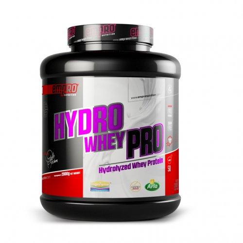Hydro Whey Pro 908 g.